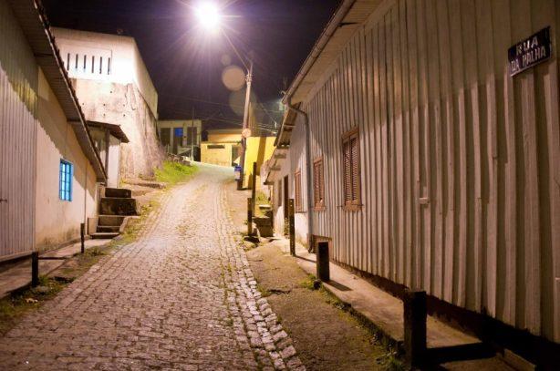 rua da palha