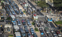 paulista-transito